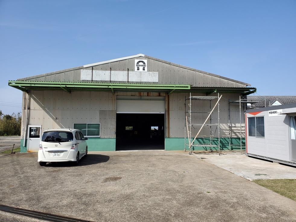 松浦事業所
